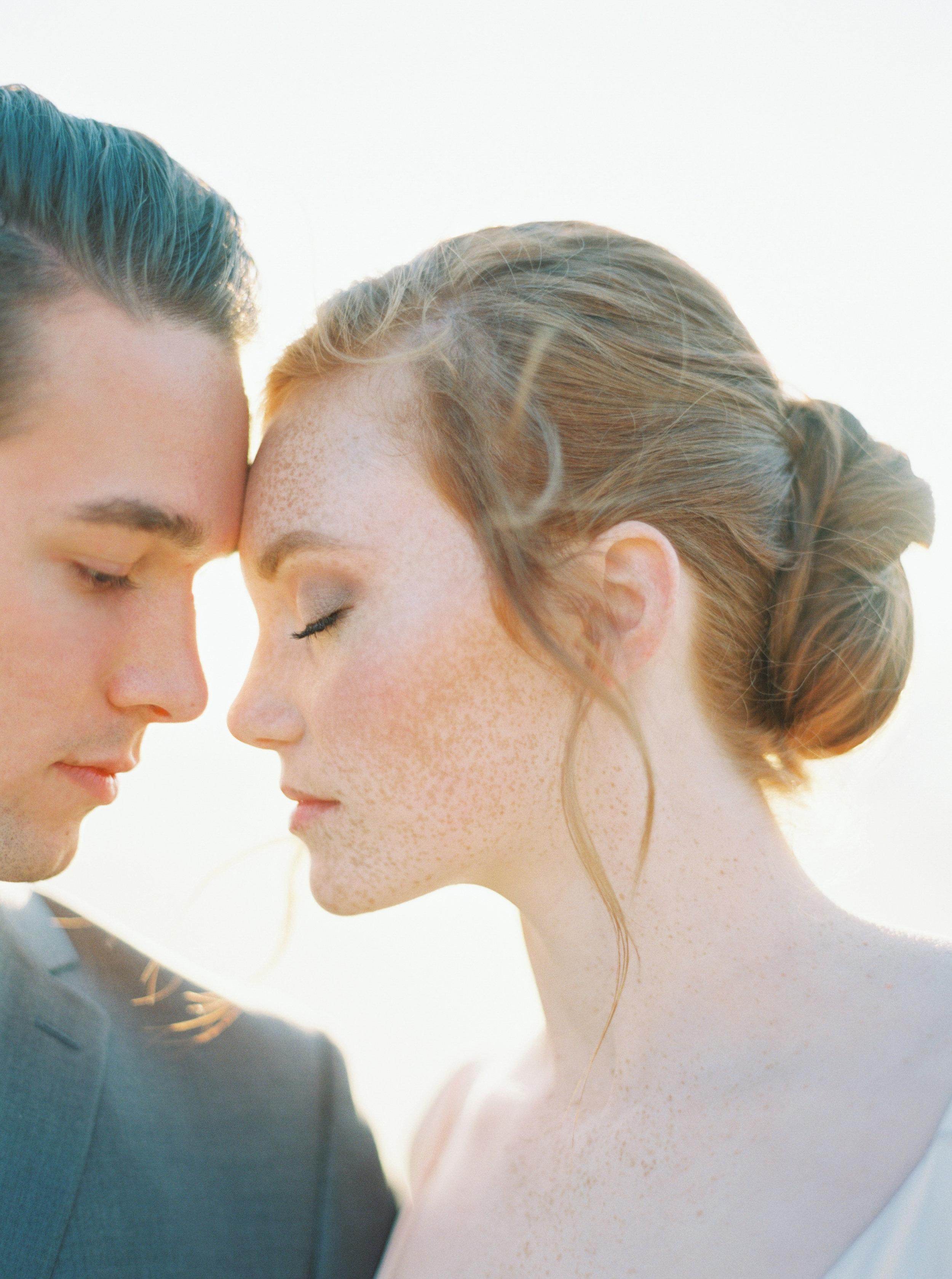 Oregon Coast Wedding Fine Art Photographer