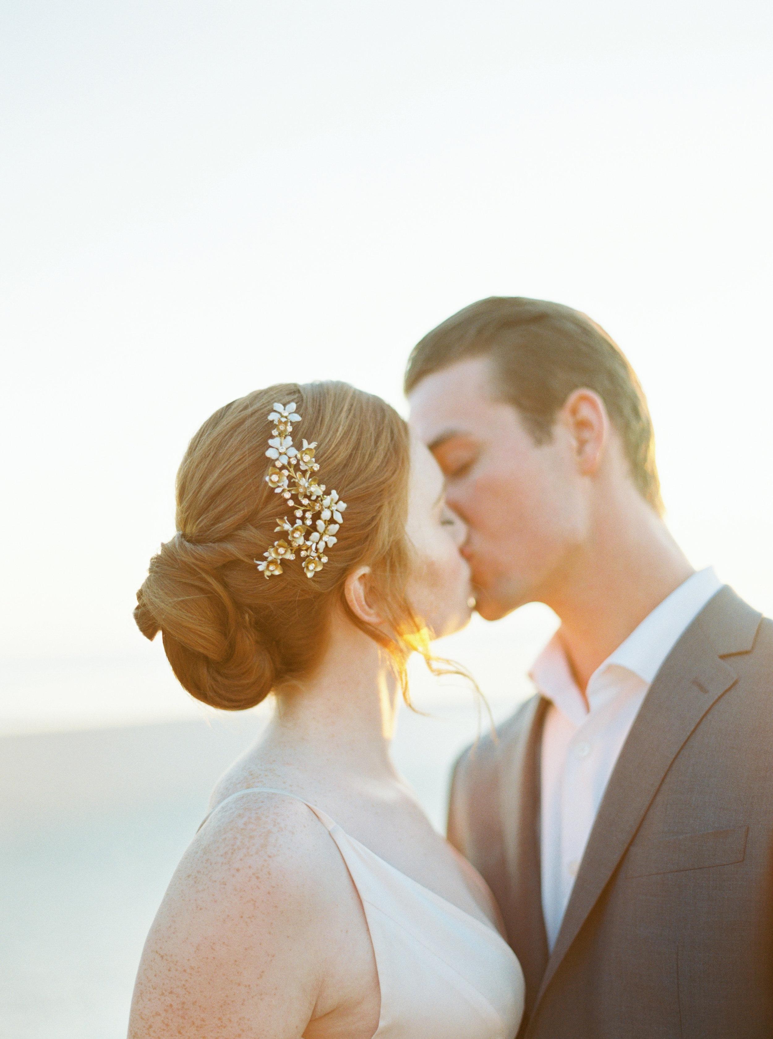 Oregon Coast Fine Art Wedding PHotography