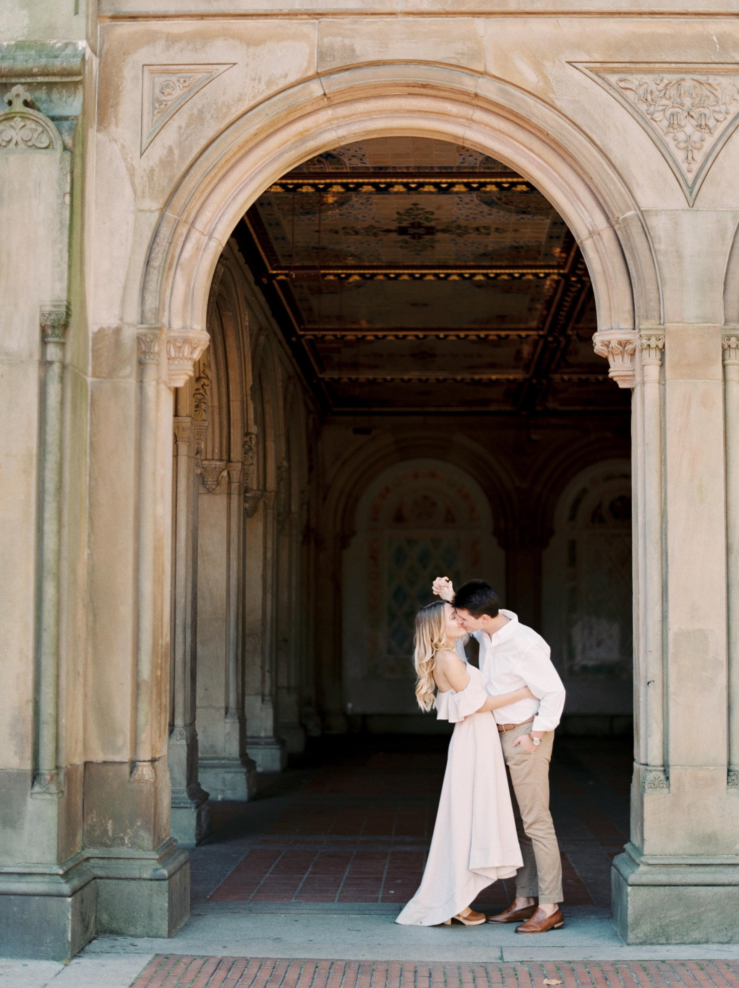 Niagara Fine Art Wedding Photographer