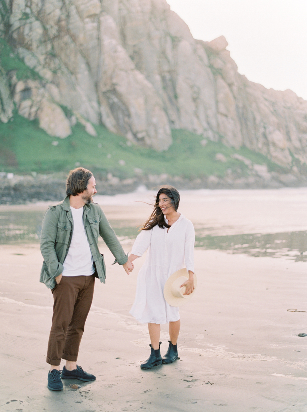 Morro Bay California Photoshoot