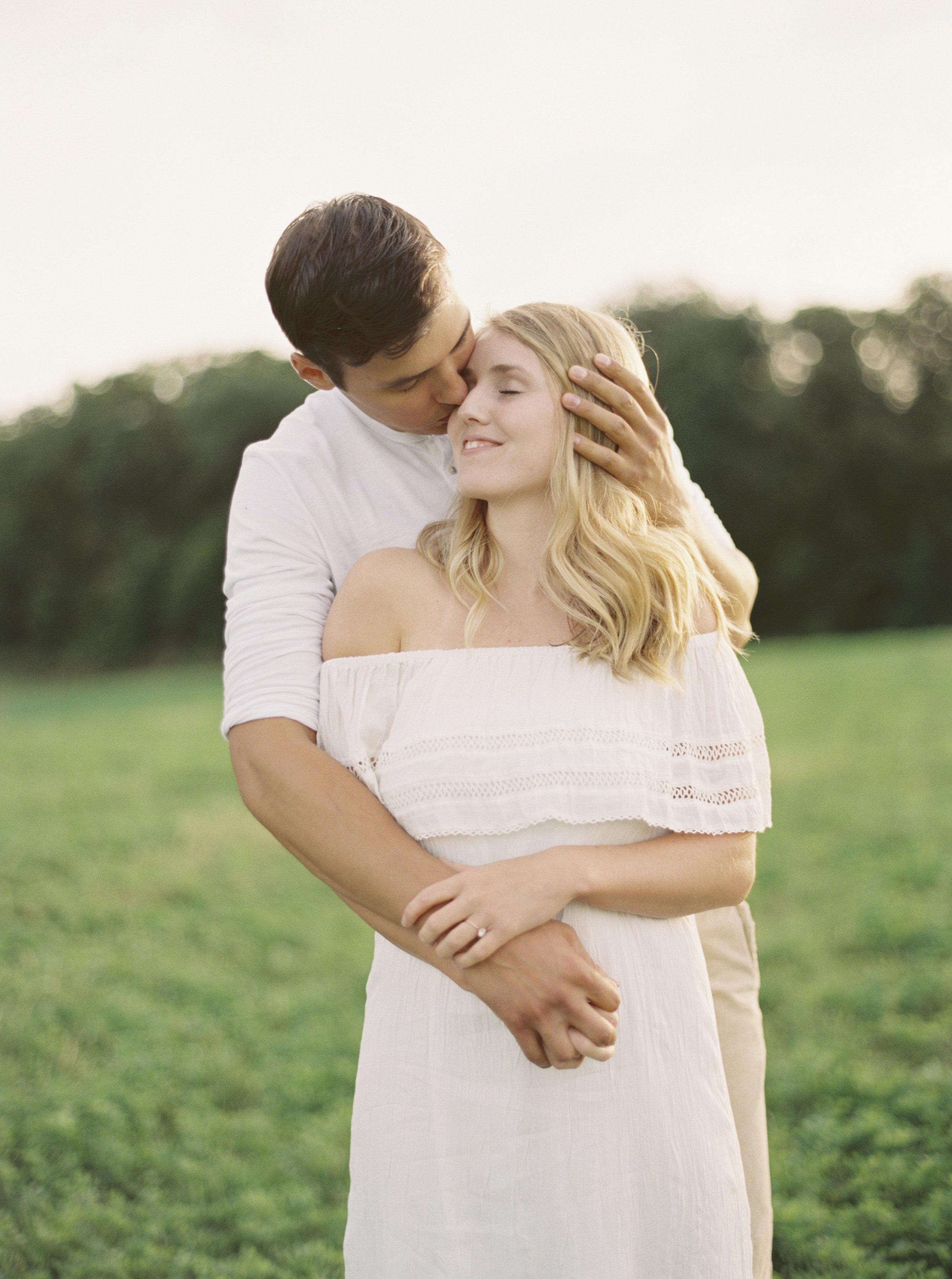 Niagara Wedding Photographer - Fine Art Film Photography - Katie Nicolle
