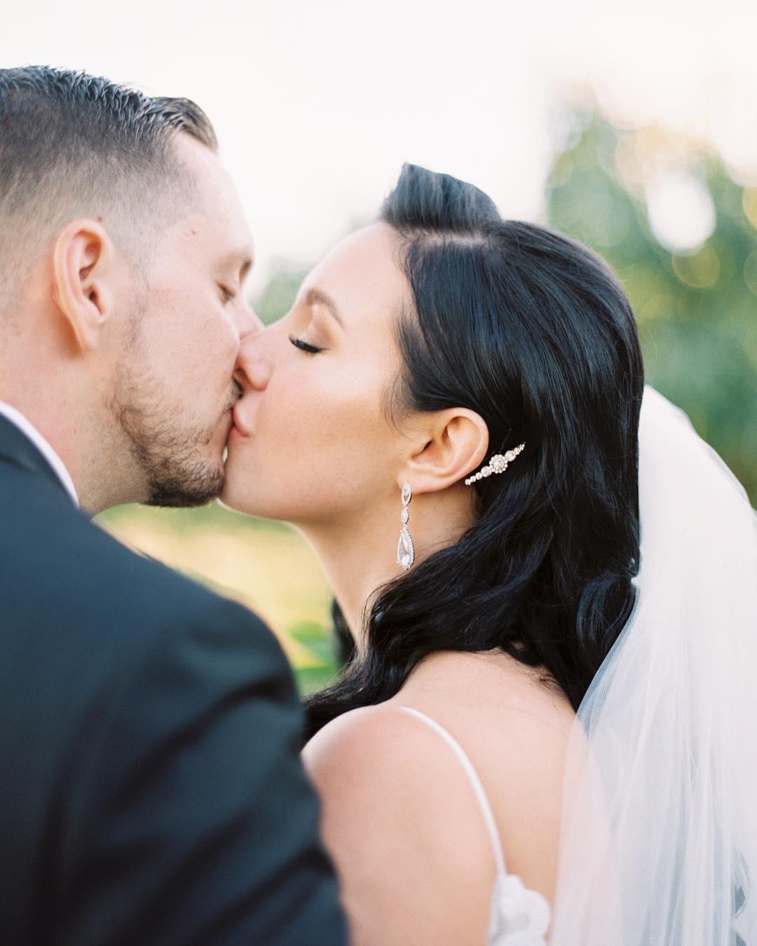 Kurtz Orchards Intimate Wedding