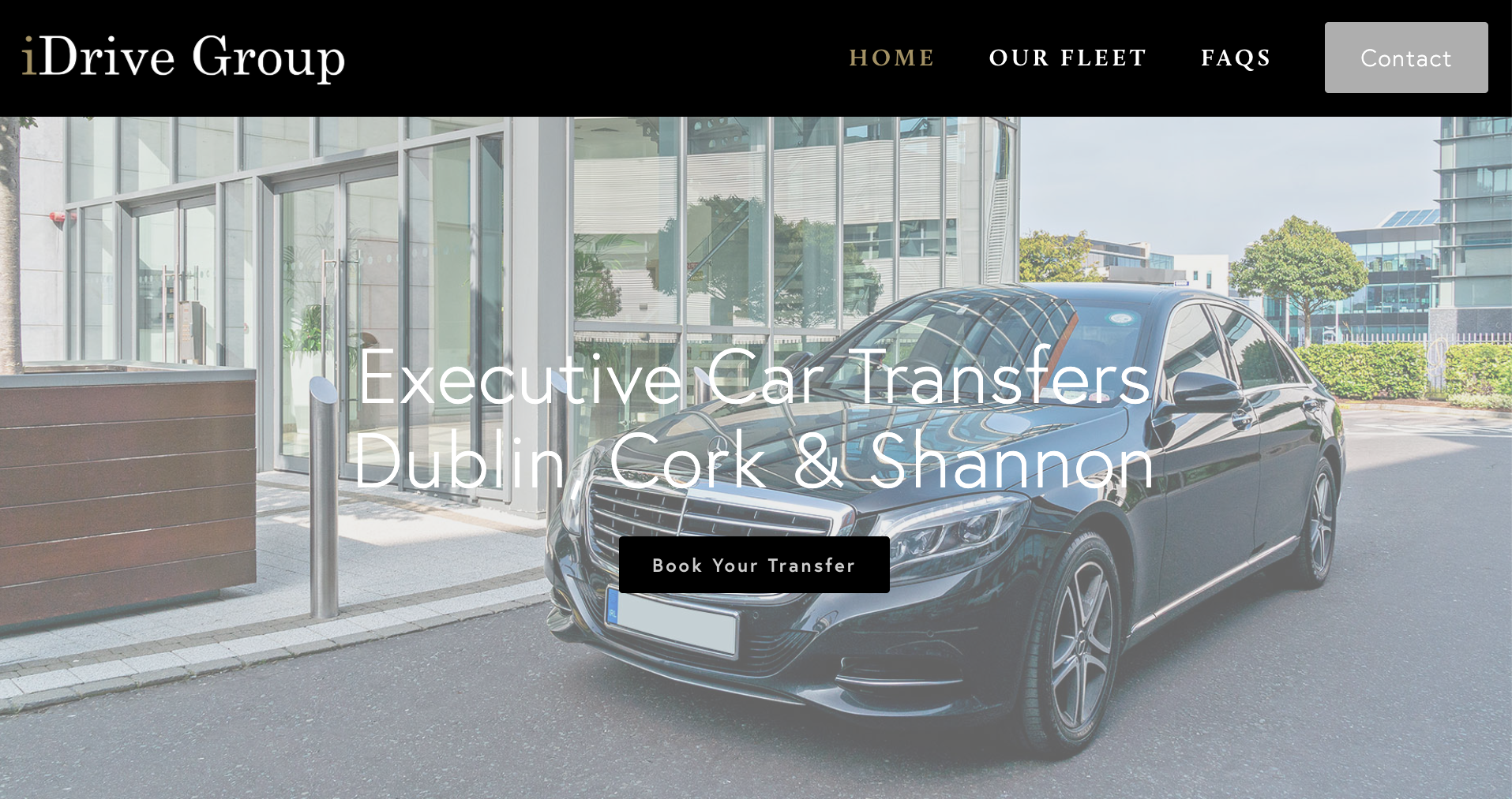 iDrive Group—Executive Car Transfers