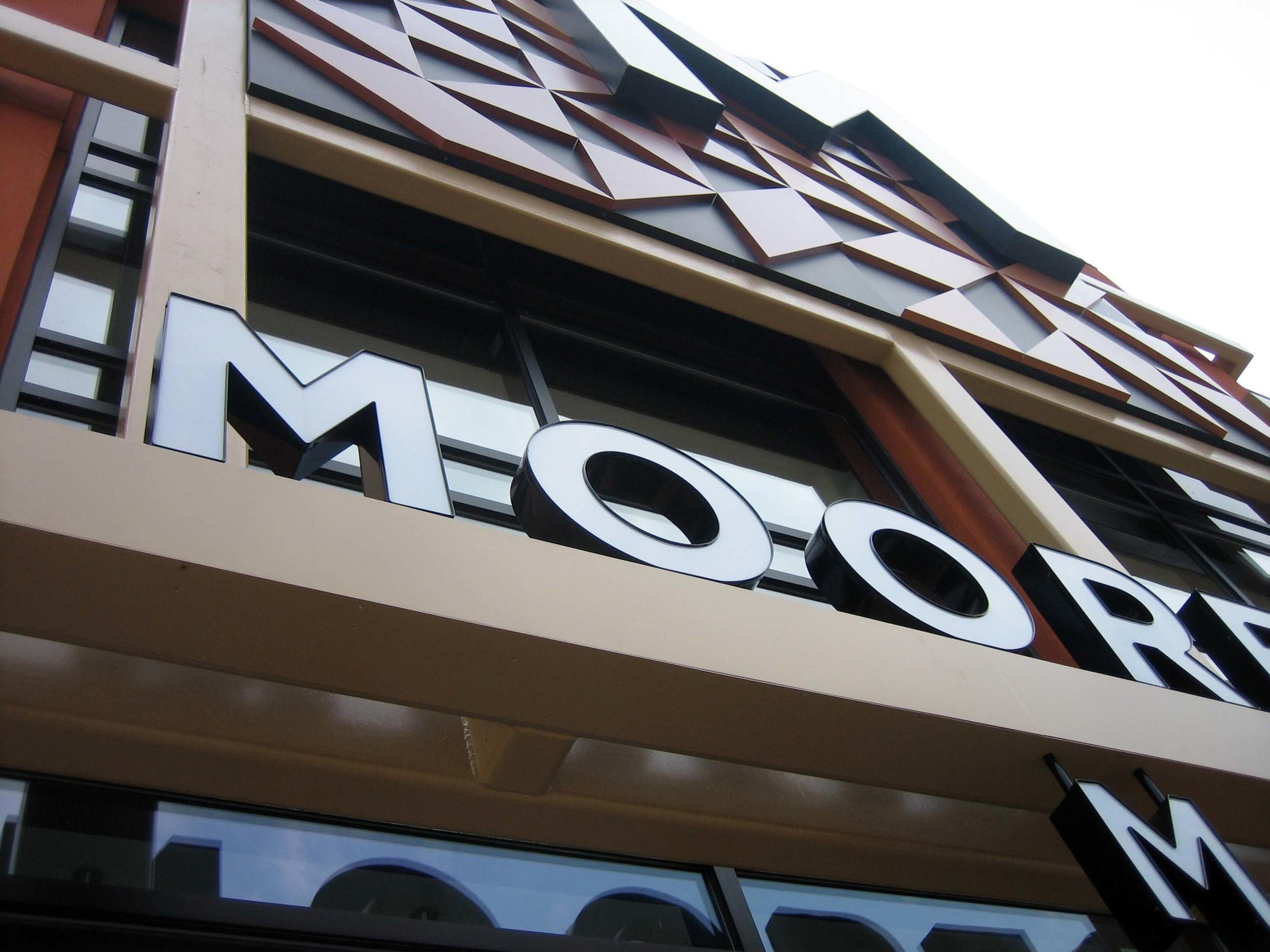 Moorestown Mall
