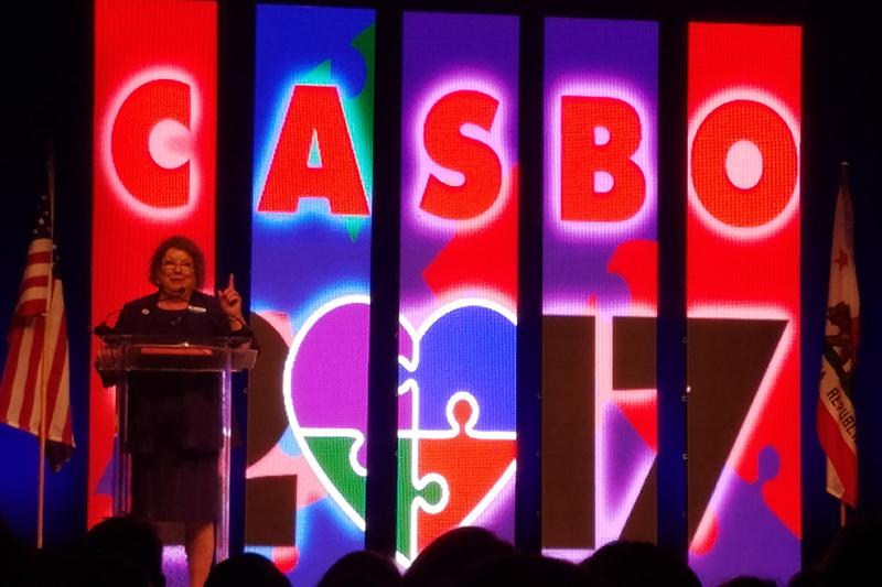 CASBO 2017