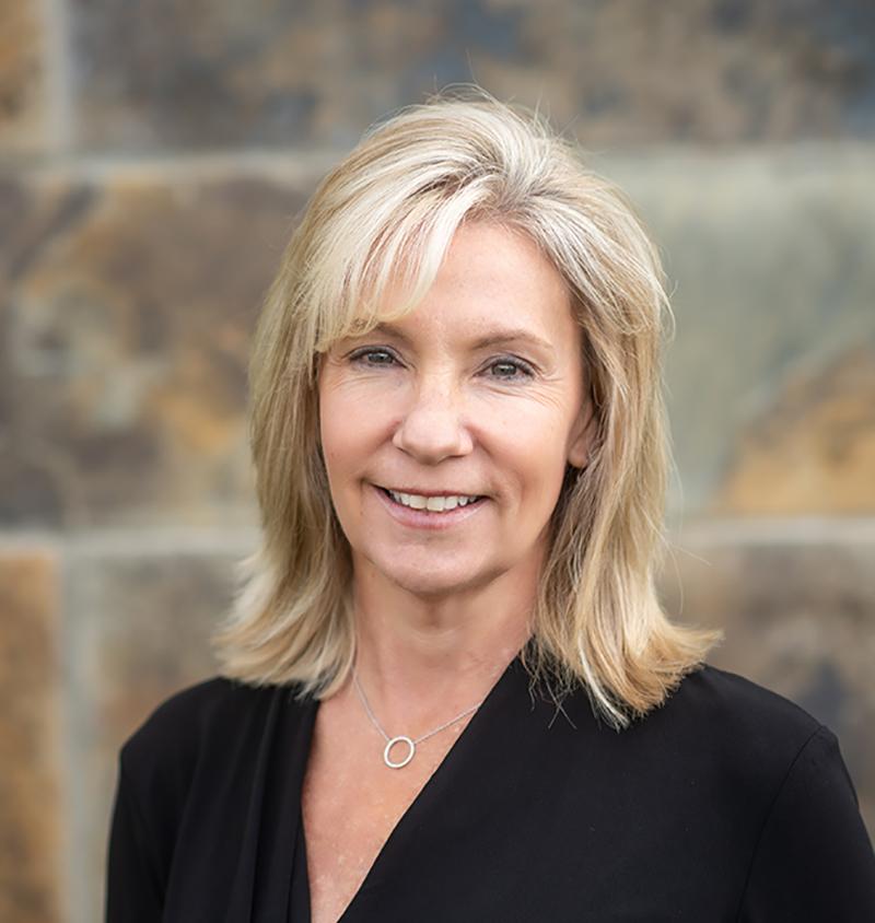 Ramona Marshall, President
