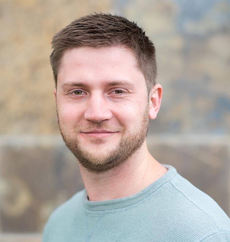 Stan Pribytkovsky, Software Developer