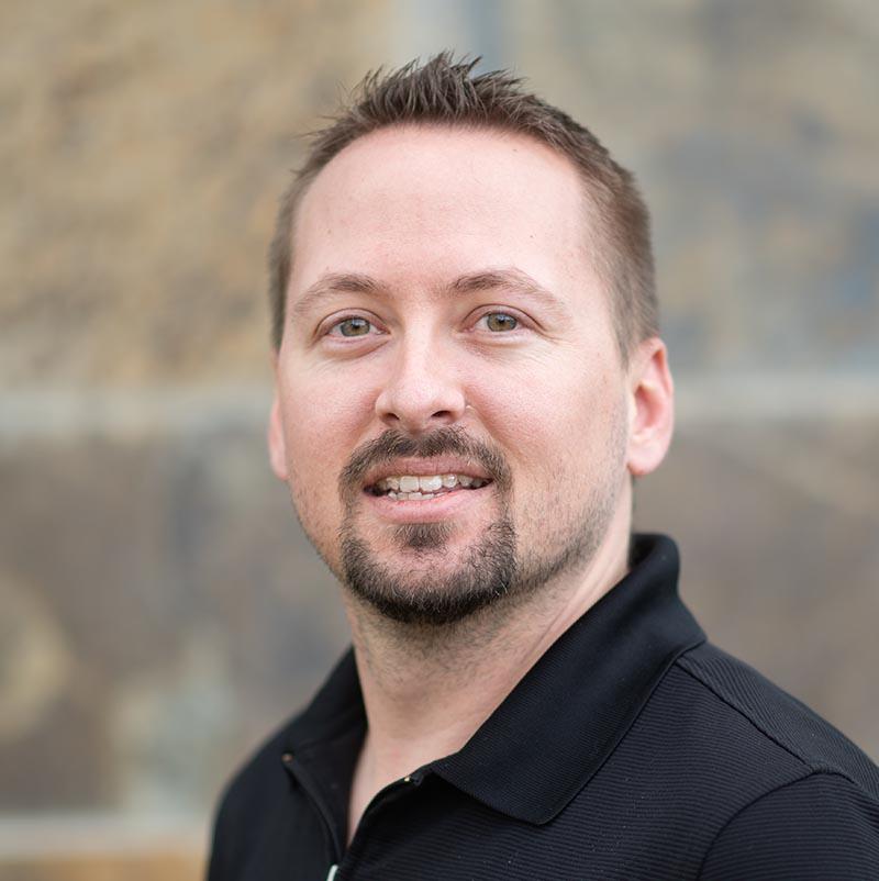 Jared Kirchgatter, Software Developer