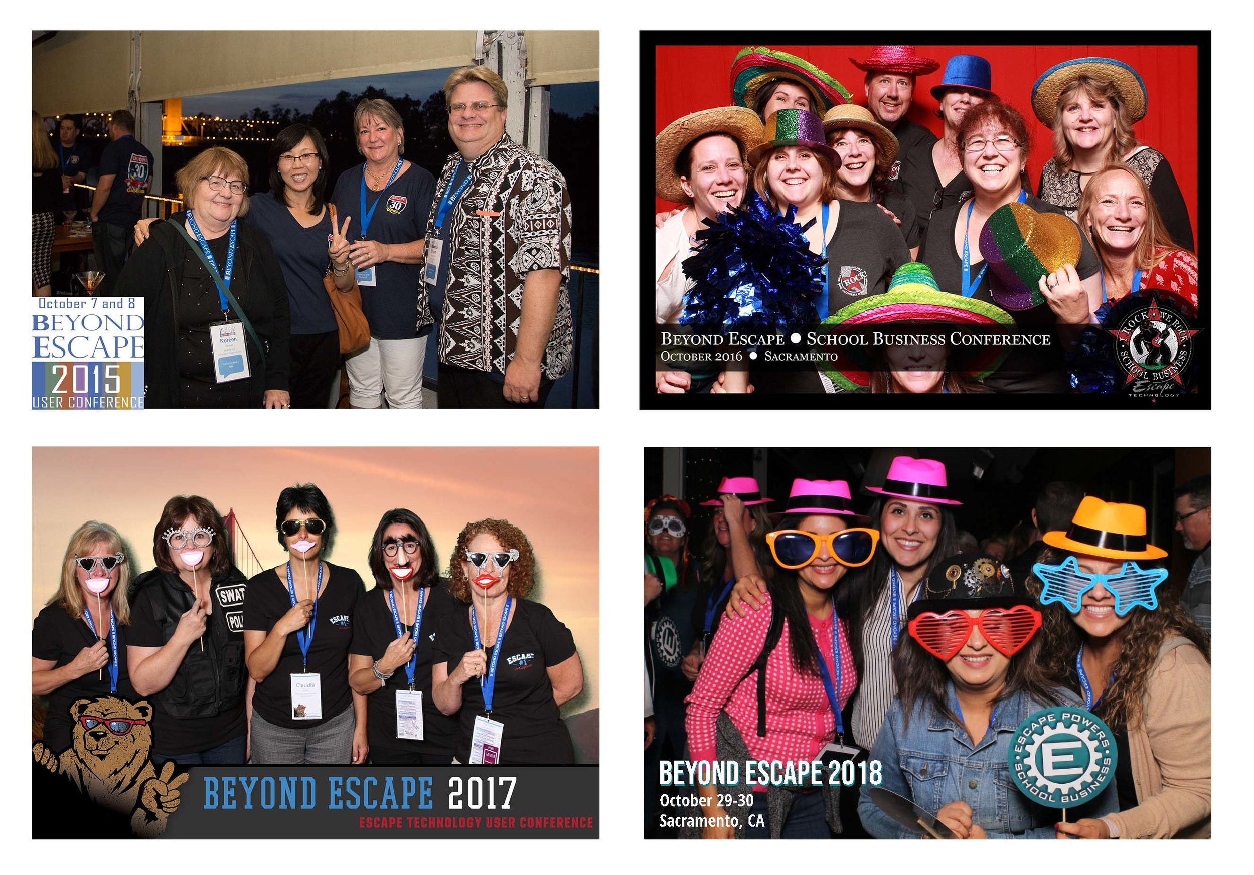 Photos from Beyond Appetizers 2015-2018