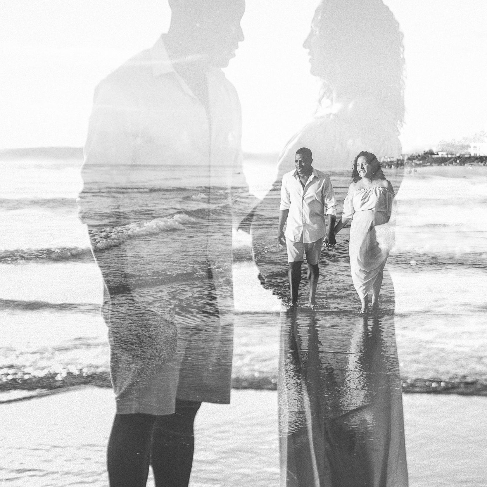 Mario + Raquel. Miami photographer. Robin John photography