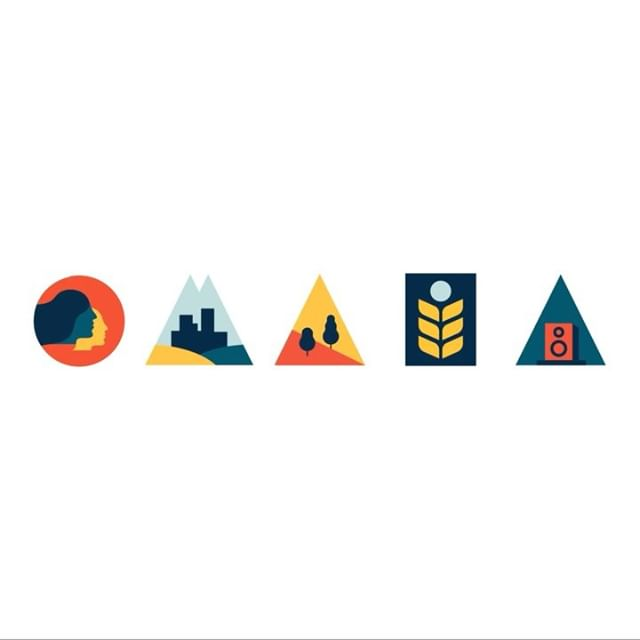 Some friends and I are working on telling stories of Omaha. Follow @hiomahafyi for more info. The team is incredible! @justinfennert @kimberlydovi @kamstagrams @calebulf @melaniephelanie @brookeshanae @dawaunedotcom. I animated this really fun design by @zackpost_design. Link in the bio for more information about the upcoming issue and how to get some free stickers! #animation #mograph #motiondesign #motiongraphics #logo #logoanimation #dribbble #design #storytelling