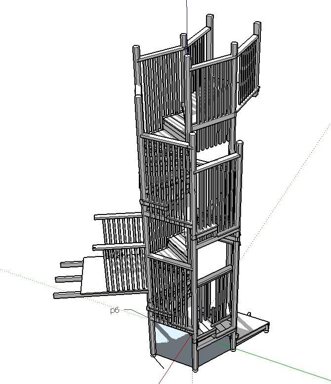 stair tower.JPG