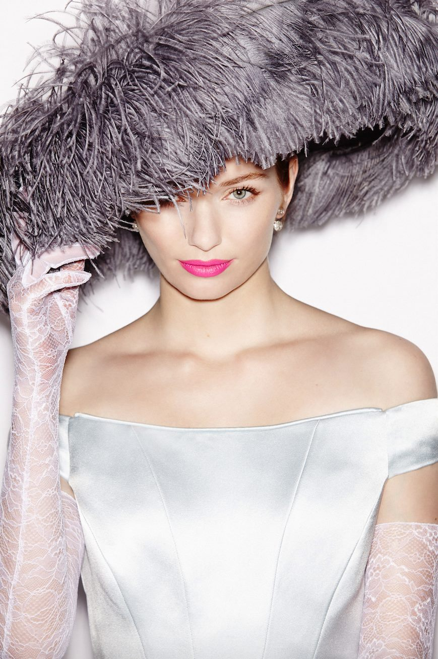 Eleanor Tomlinson for Epsom Derby