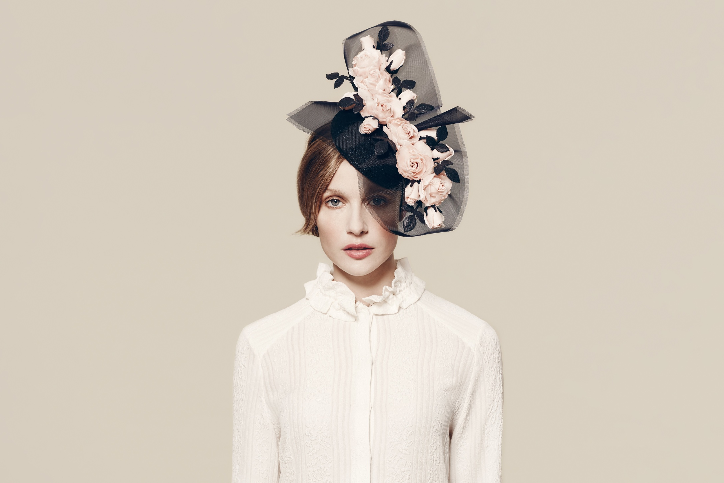 Ascot Millinery Collective 2016