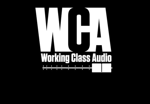 Copy of Working Class Audio
