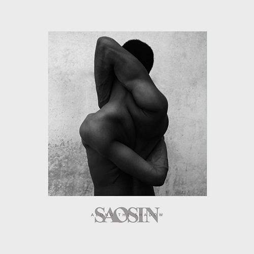 "Saosin<br>""Along The Shadow"""
