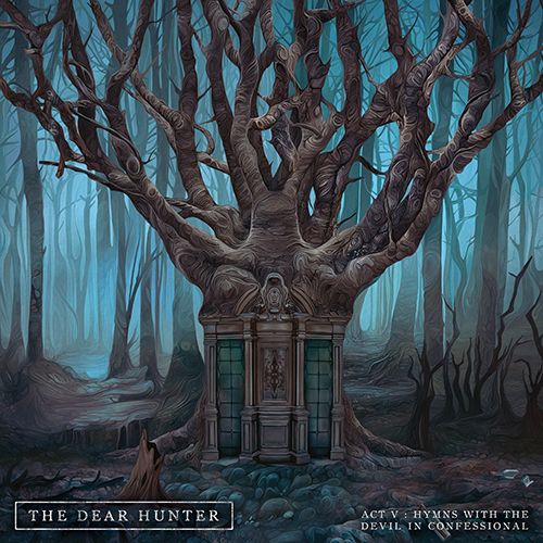 "Copy of The Dear Hunter<br>""Act V"""