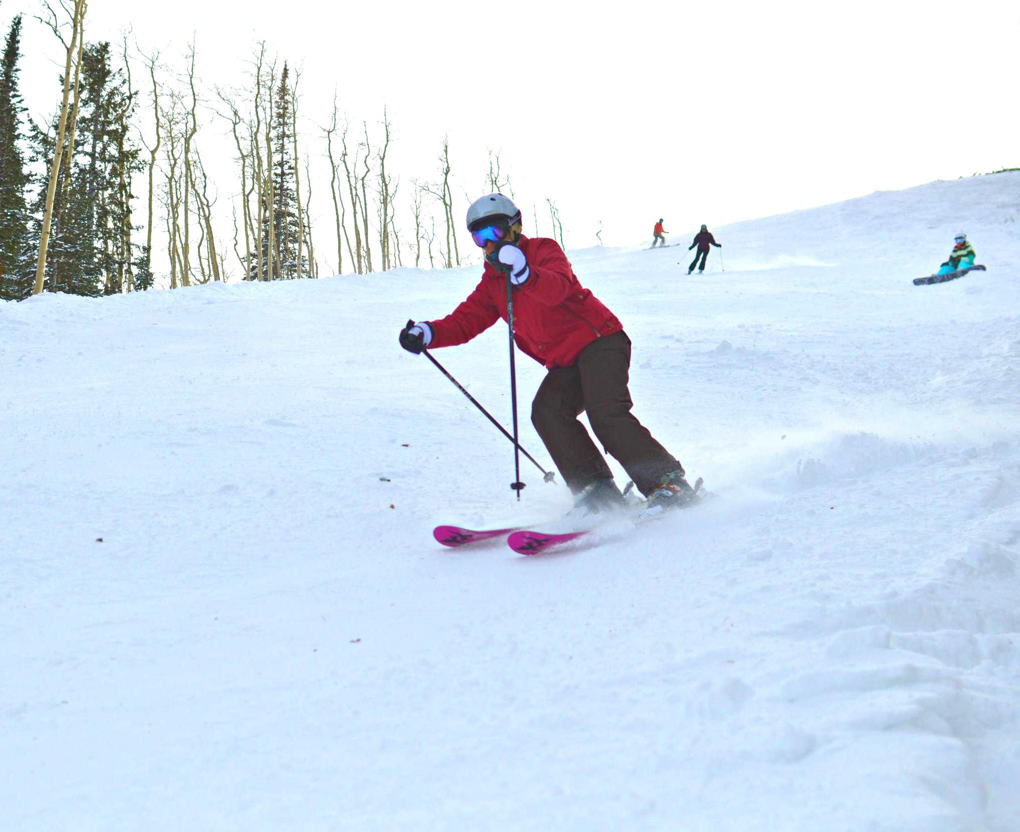 Heidi skiing.JPG