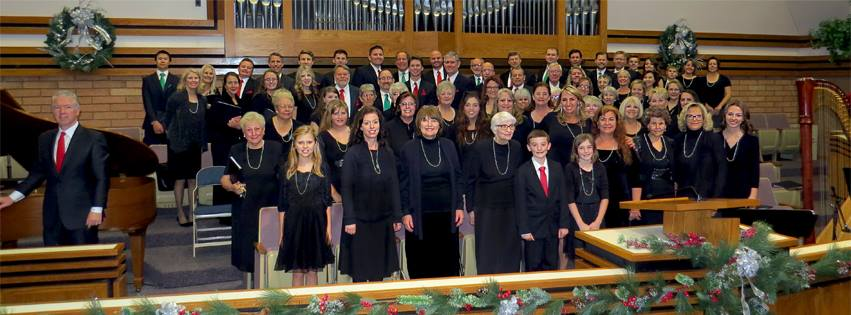 Scottsdale North Stake Choir