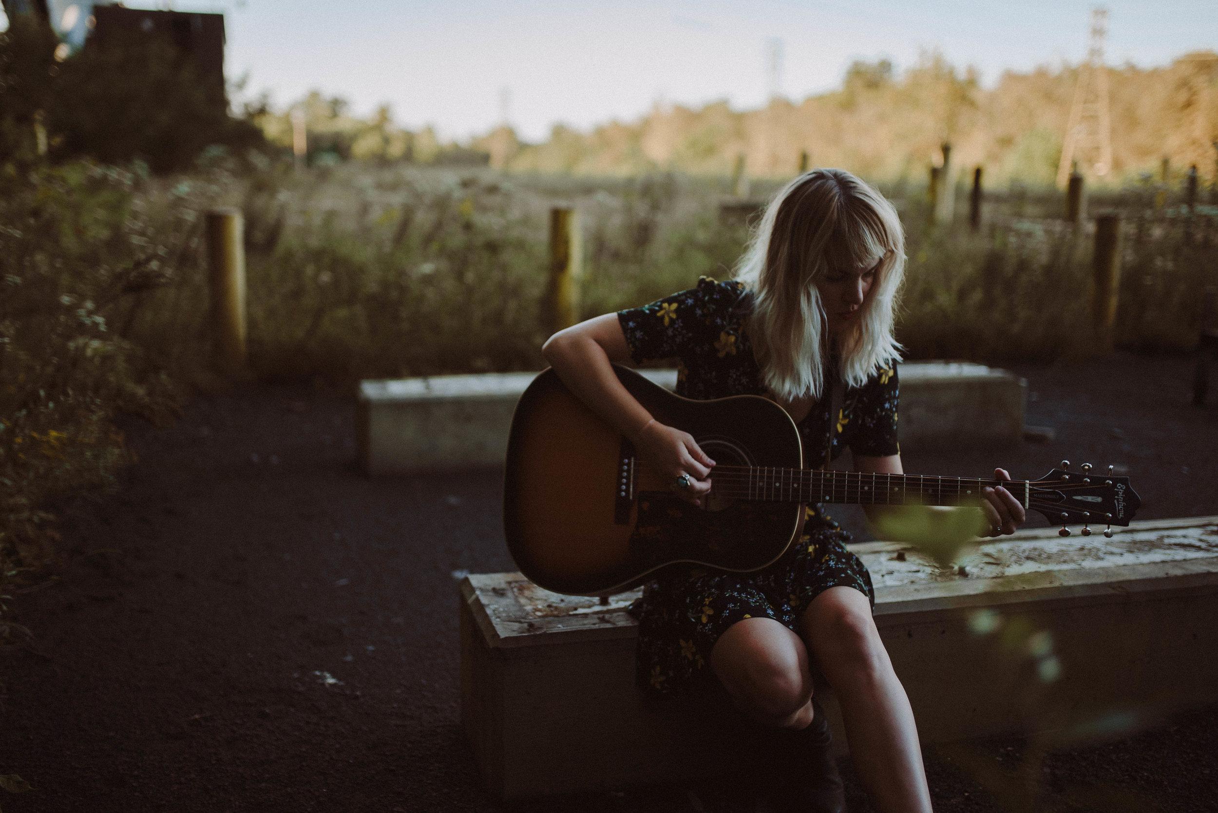 Photograph by Caroline Fischer