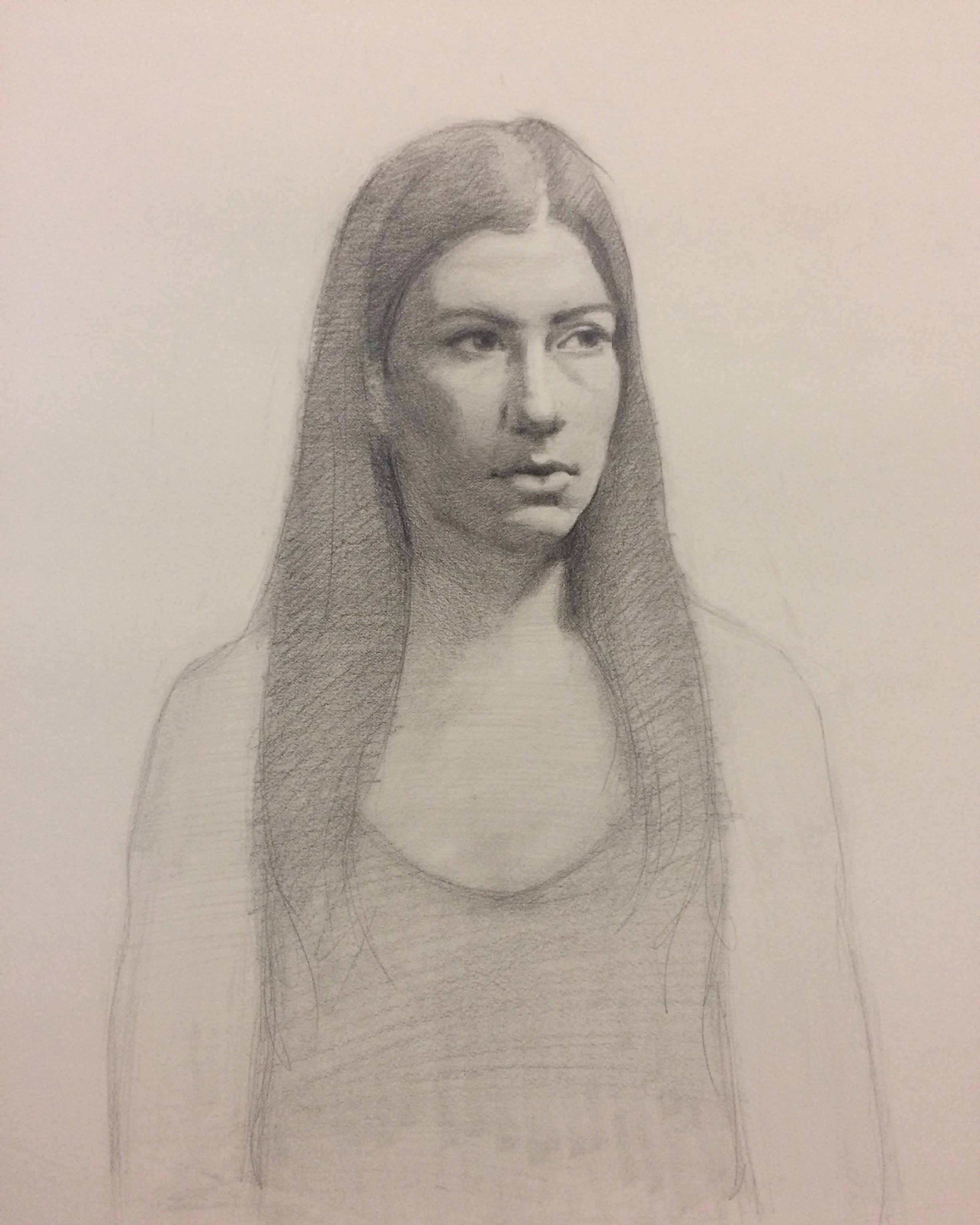 Portrait Sketch