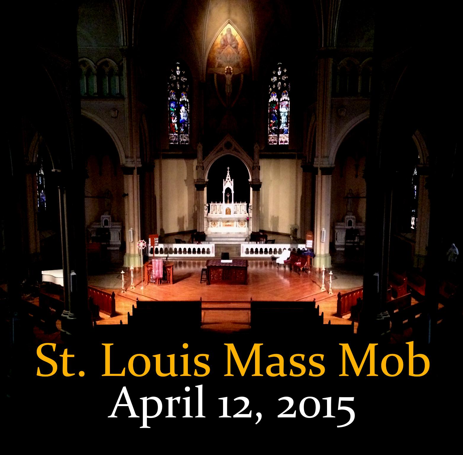 Mass Mob Backlit altar.jpg