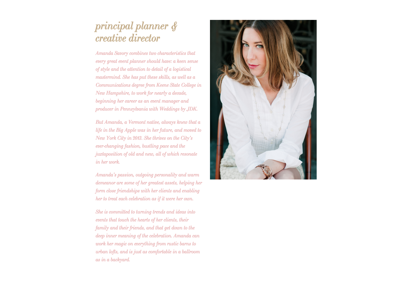 Site Content - Bespoke Moments - About Amanda Savory.png