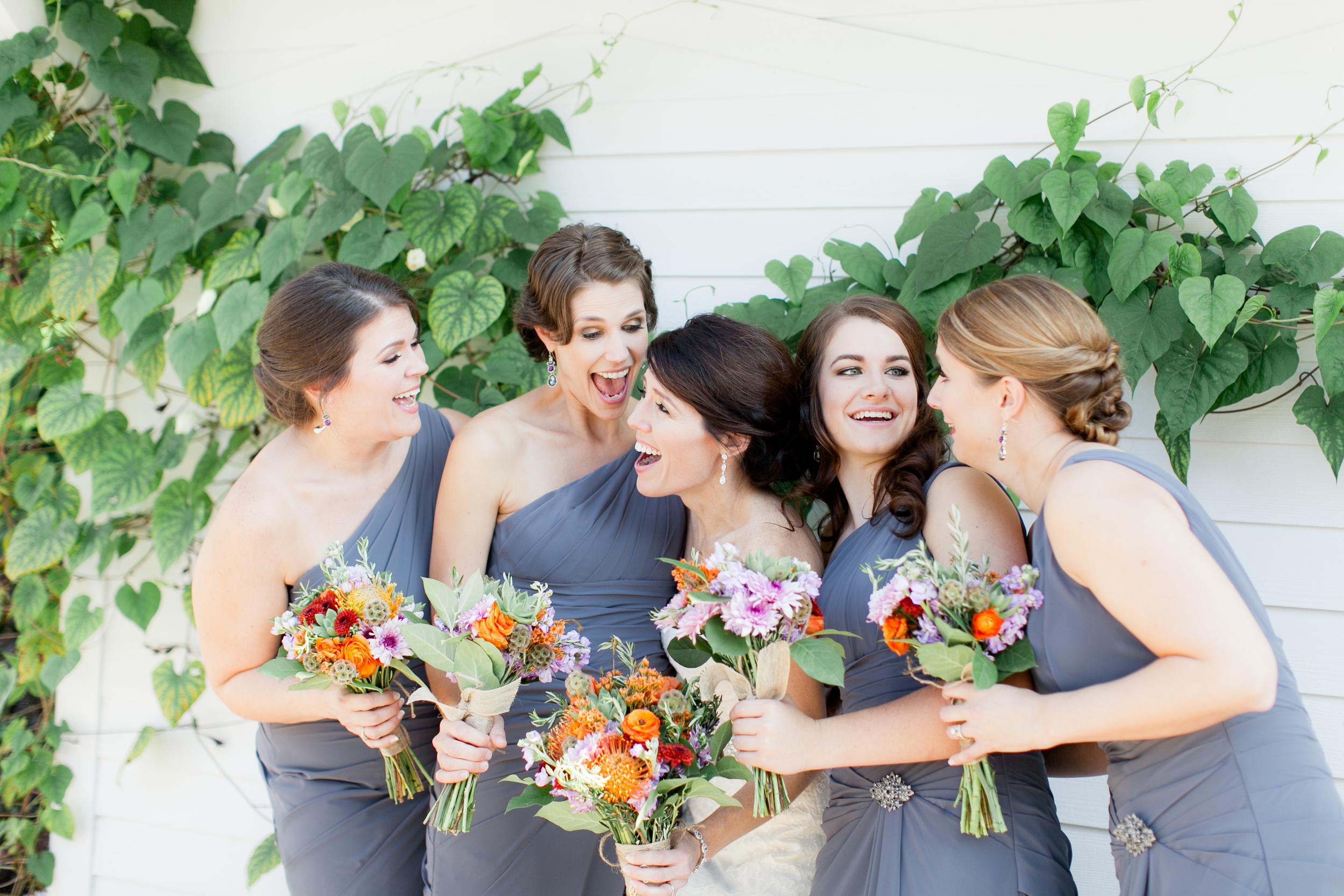 Intimate Cedarwood Nashville Tennessee Wedding Photography