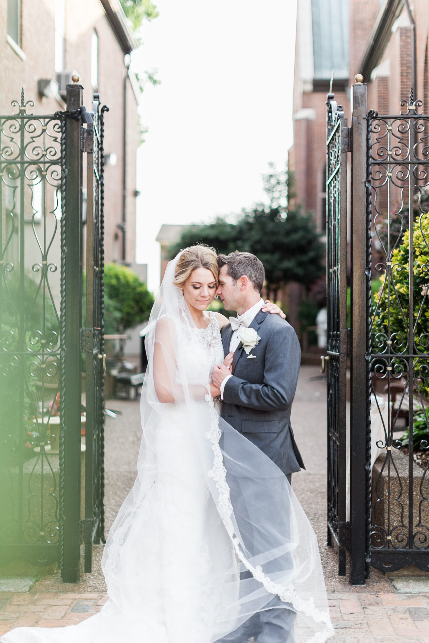 Nashville Memphis Jackson Tennessee Destination Wedding Photography