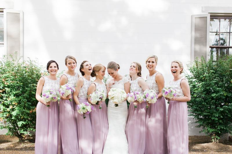 Belle Meade Plantation Nashville Tennessee Wedding Photography