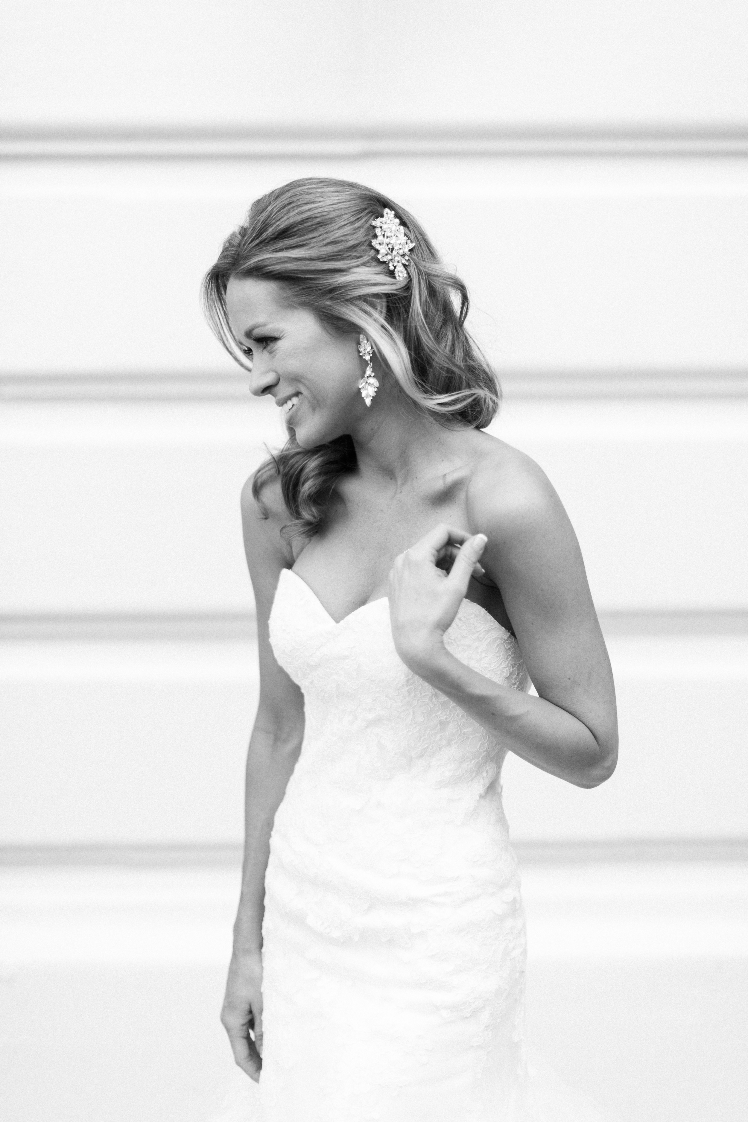 Hermitage Hotel Nashville Tennessee Wedding Photography