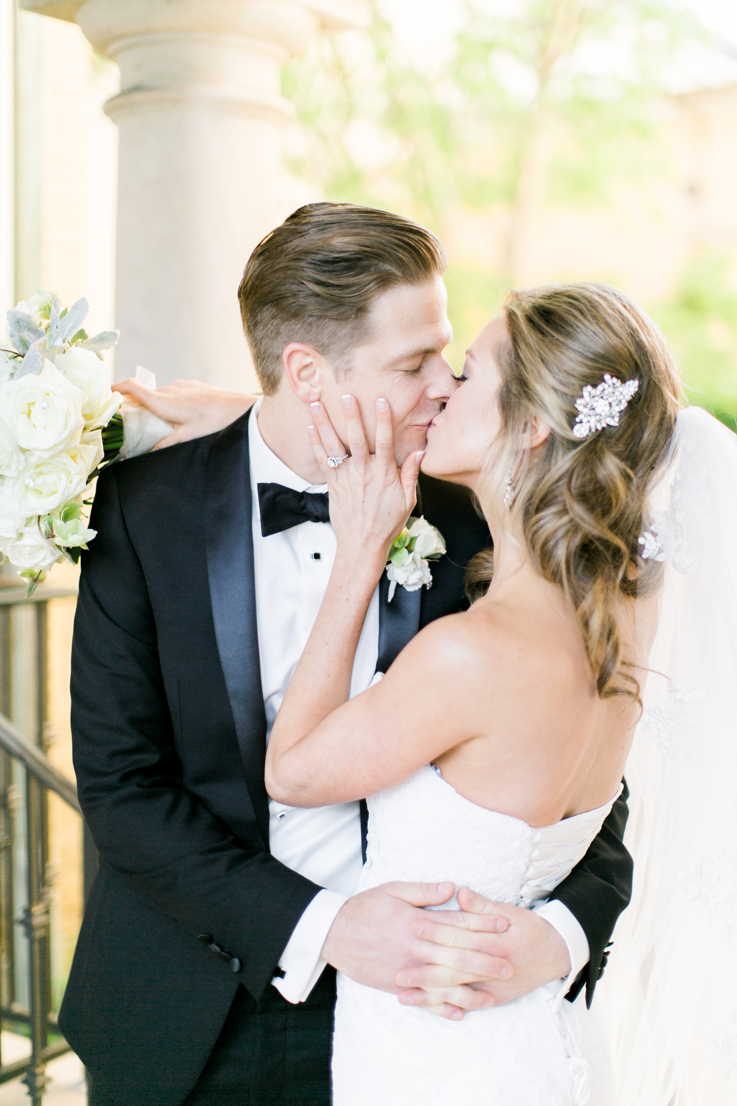 Extravagant Nashville Tennessee Wedding Photography