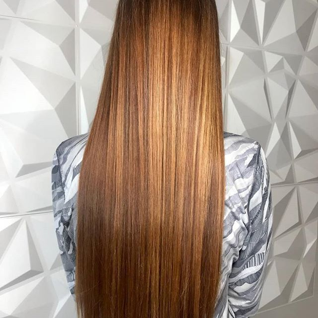 Health at it's very best!  #Schwarzkopf #lynphillips #jenstearns #shine #richcolorpermanent #behindthechair #longhair