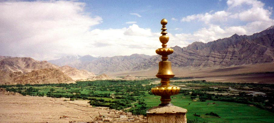 India's Indus Valley today