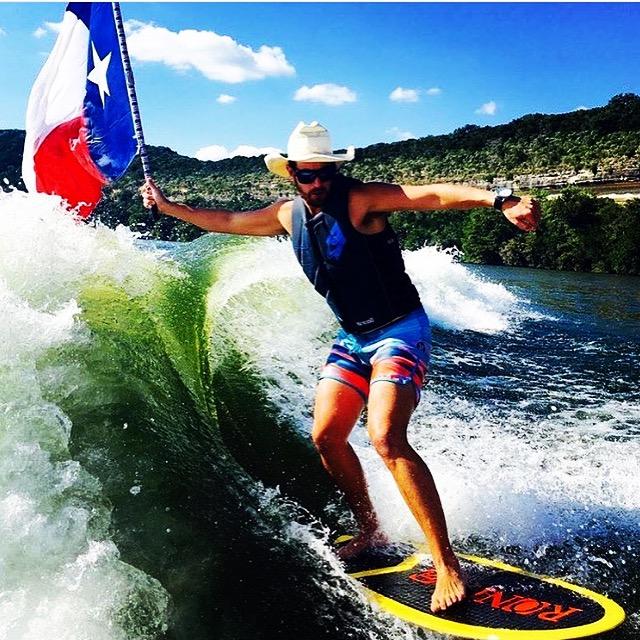 Texas Surf