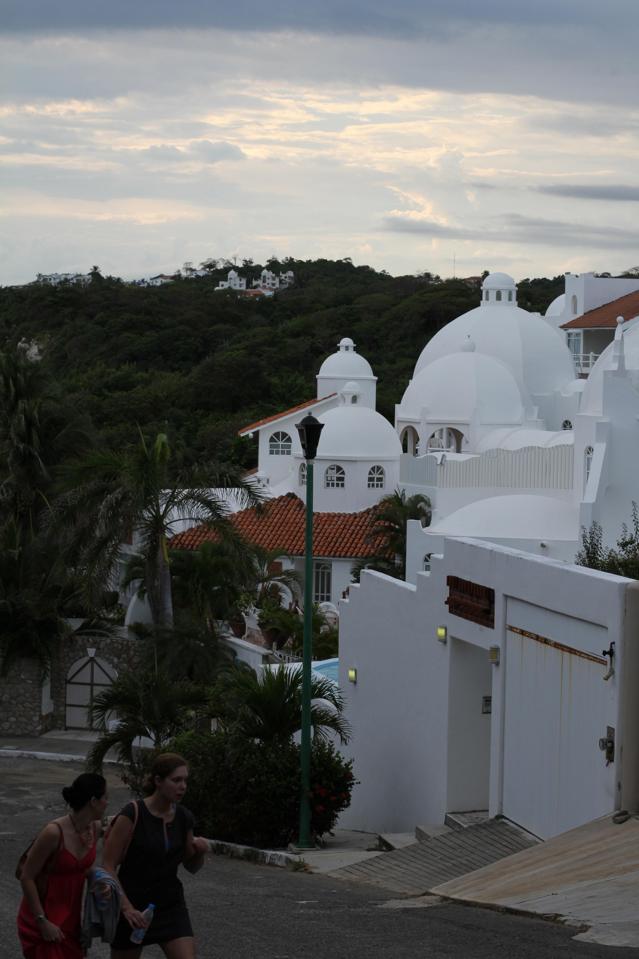 Villa Sol y Mar en Conejos