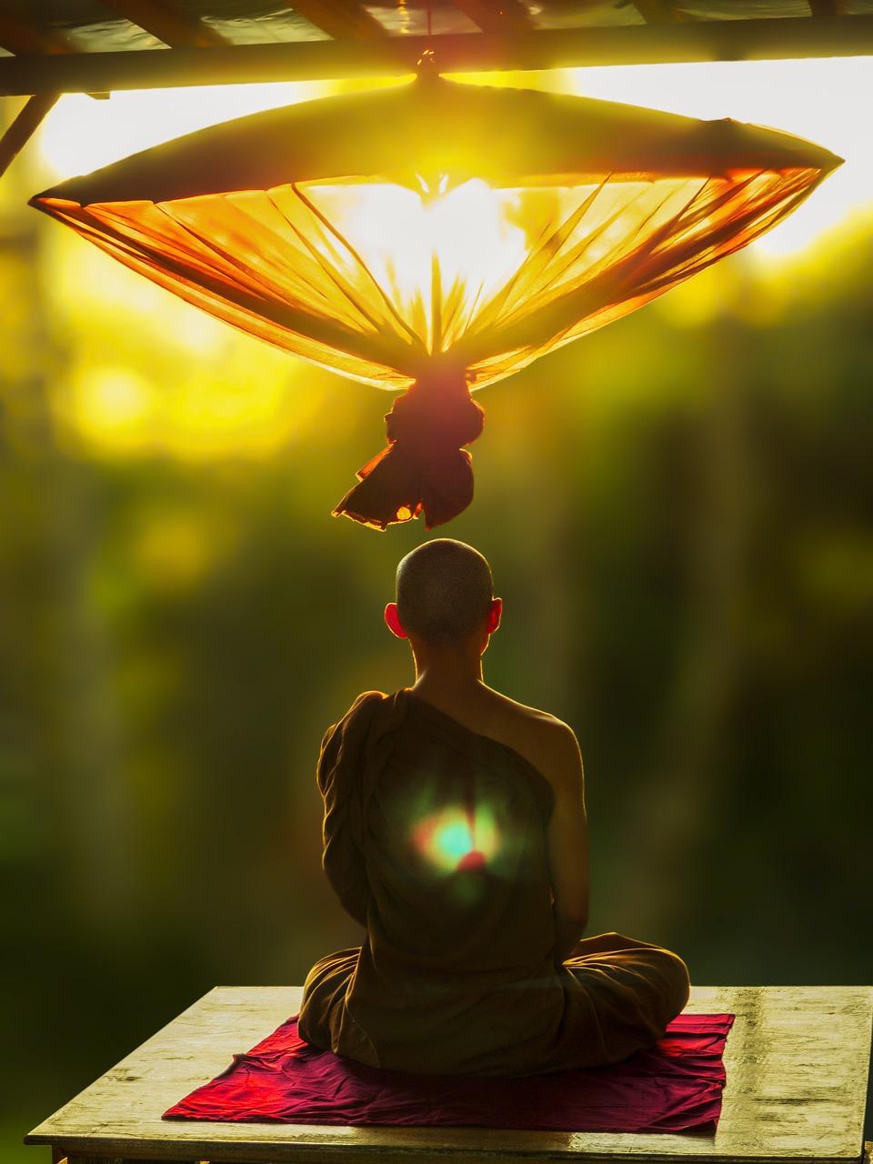 Meditation Altar Guide