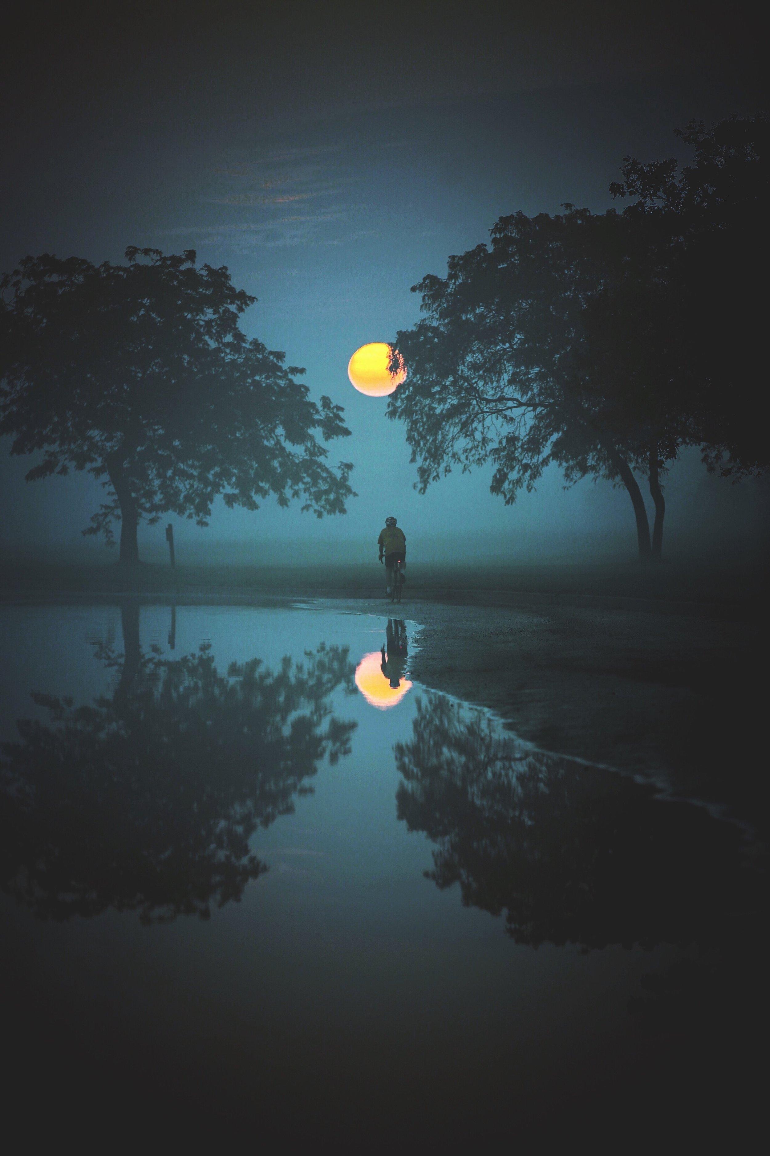 Magical New Moon Eclipse Ritual