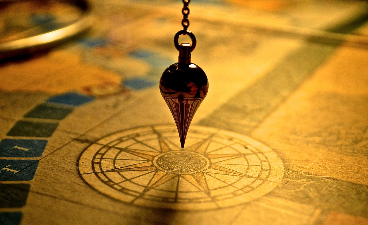How to choose a Pendulum?