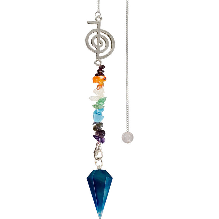 How to use a pendulum for healing?