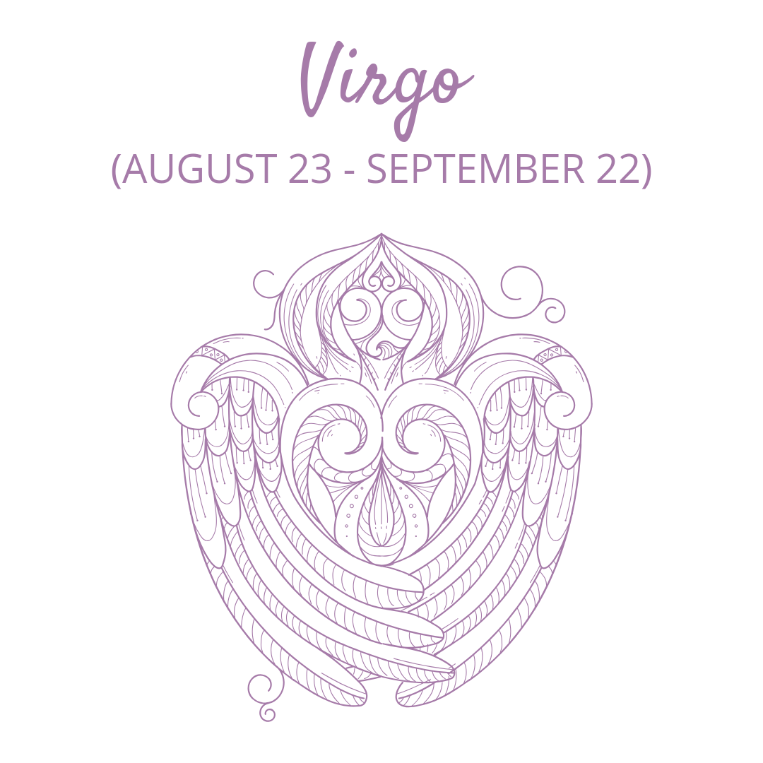 Virgo weekly horoscope