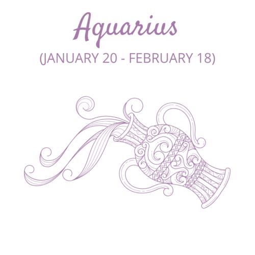 Aquarius Weekly Horoscope Love