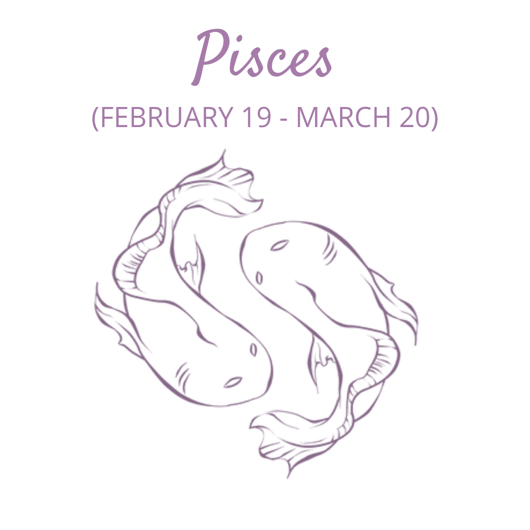 Pisces weekly horoscope
