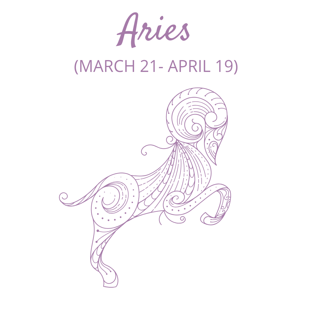 Aries Weekly Horoscope 25 November - 1 December, 12222