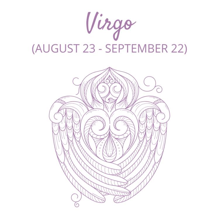 Weekly Career Horoscope Virgo