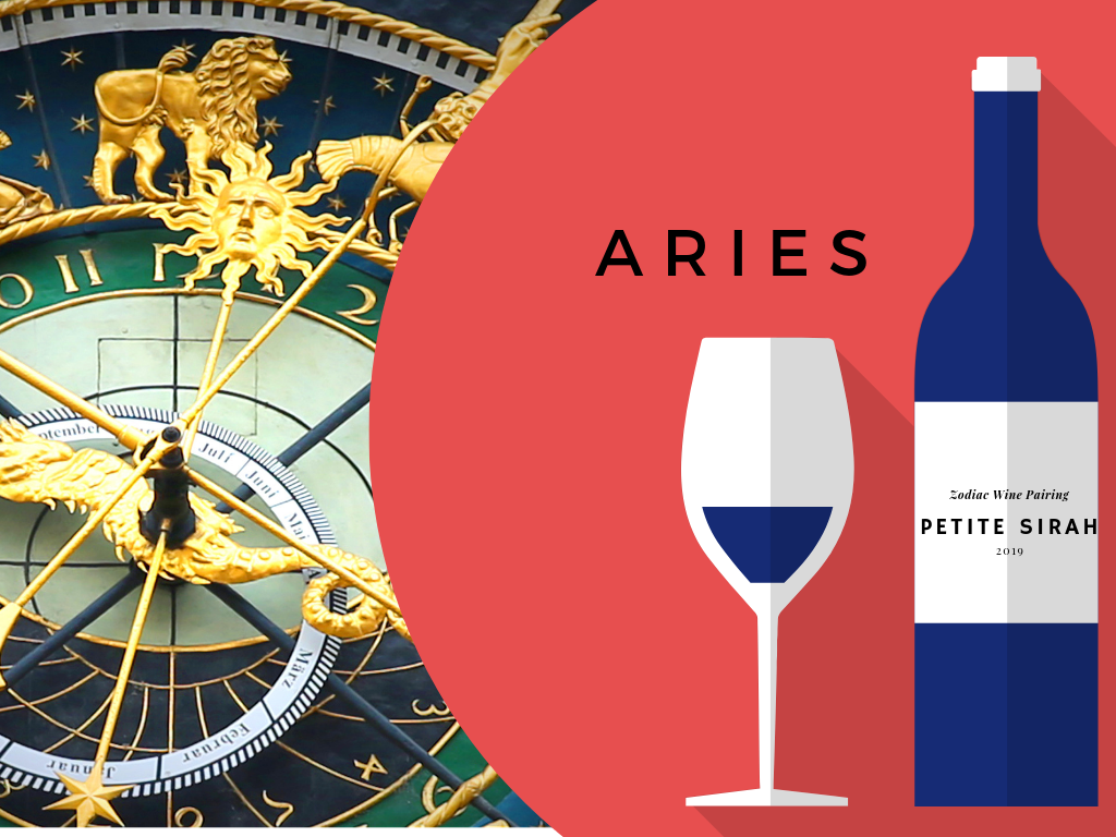 Which Wine Matches Your Sign?
