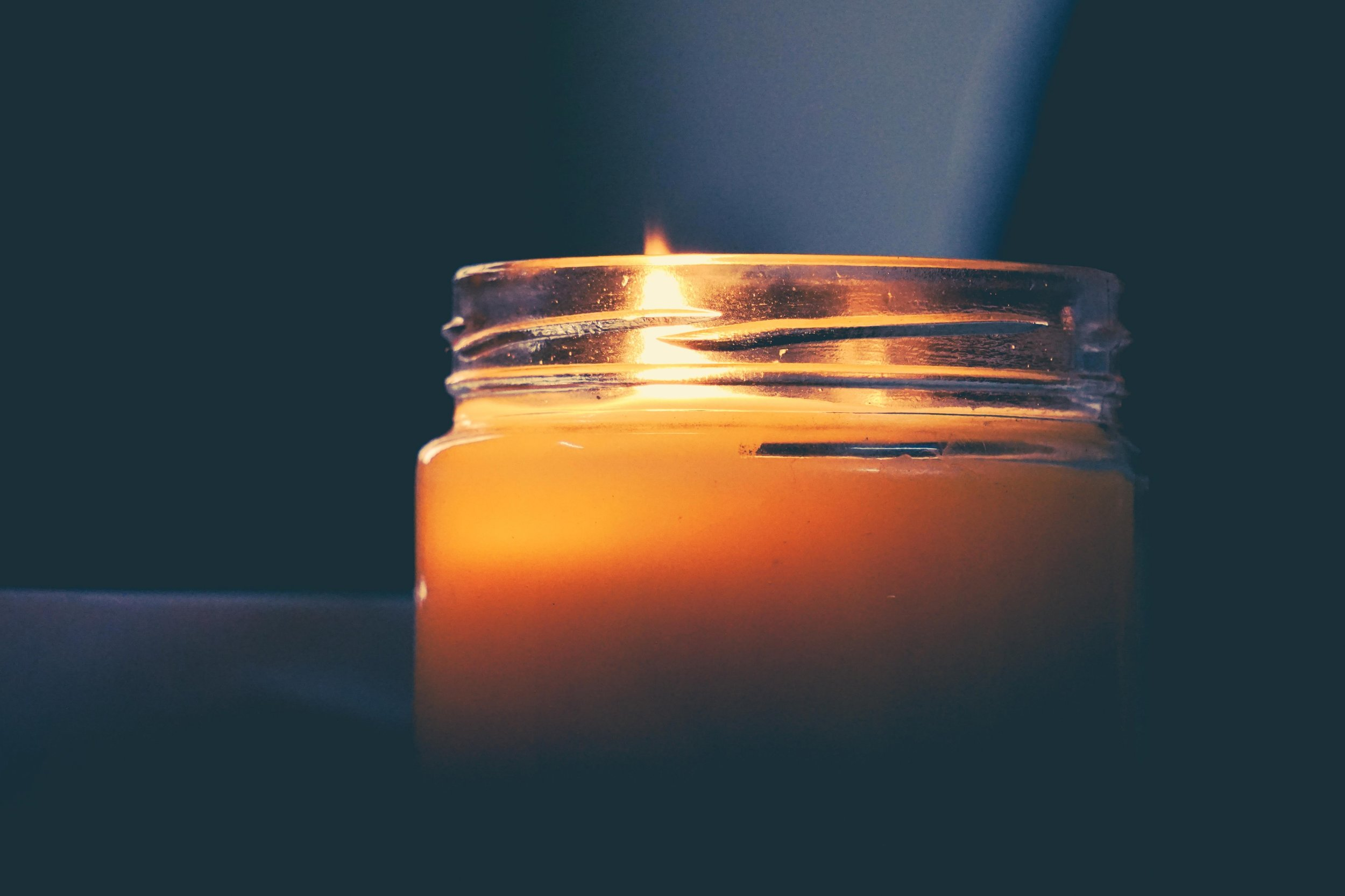 Manifest Self Love With Candle Magic
