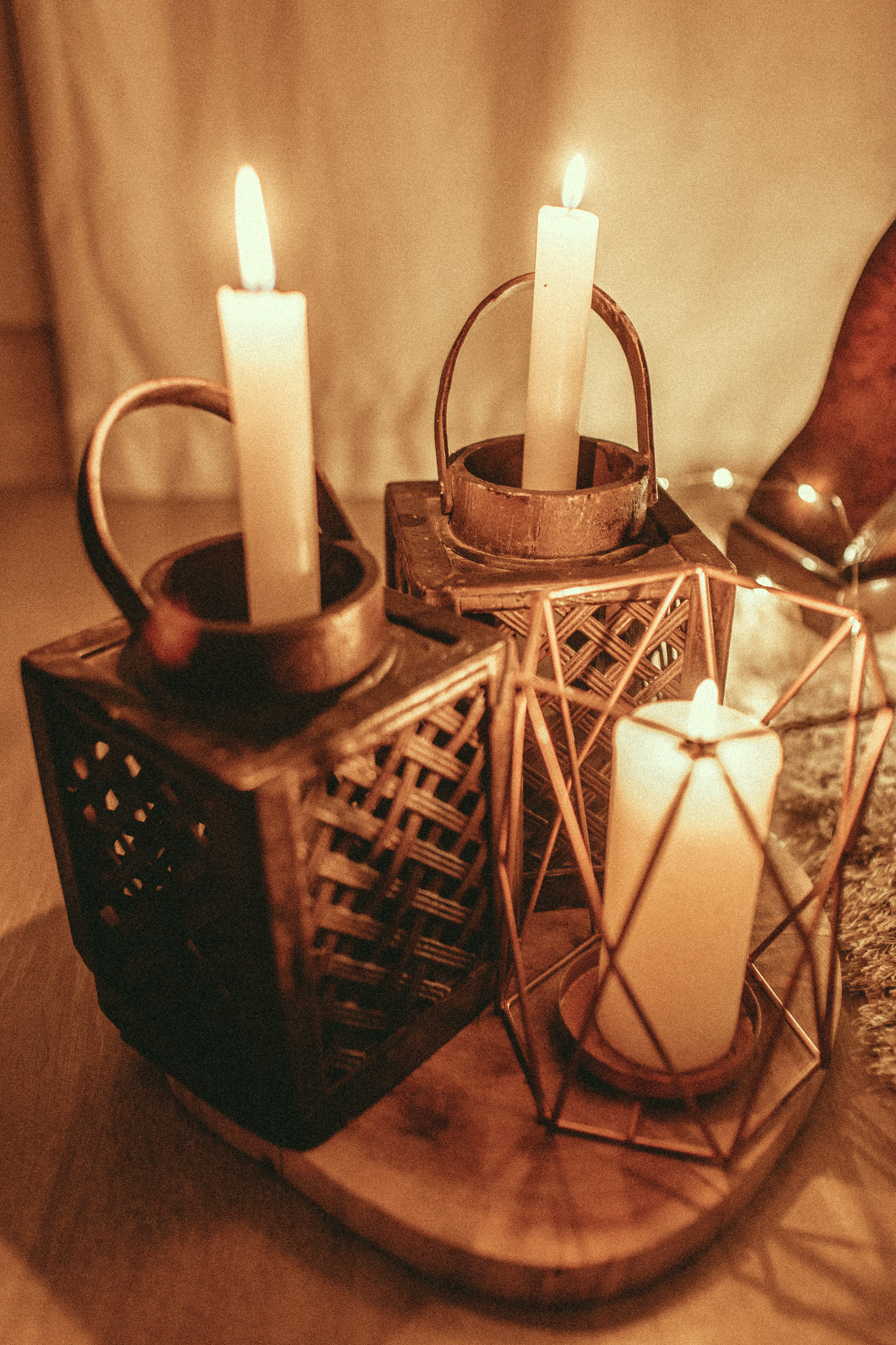 How To Use Ritual Candles