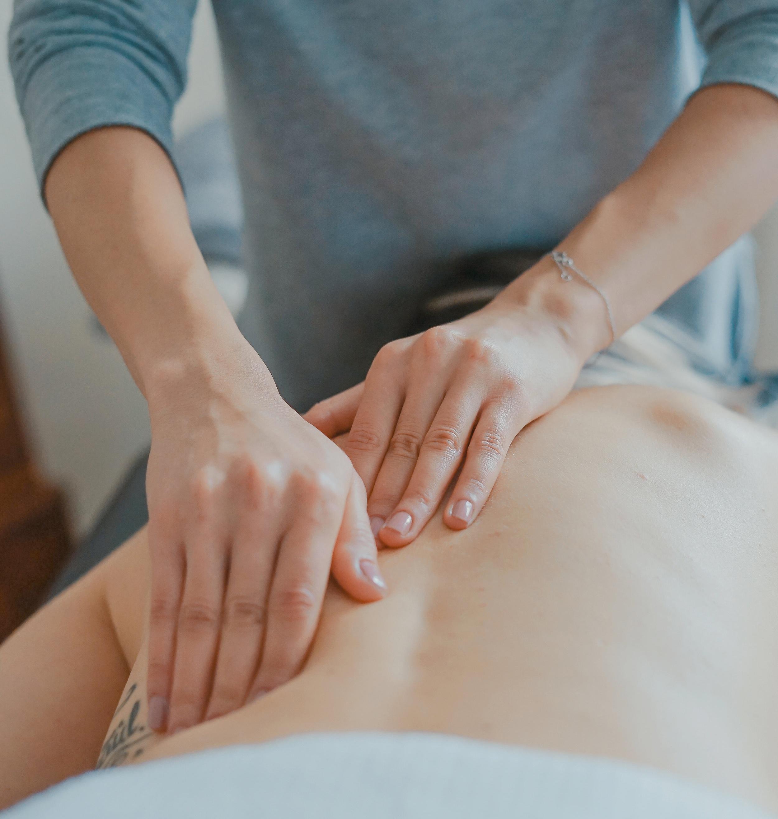 Healing Your Body -