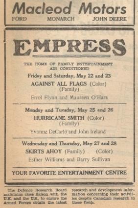 Gazette - 1952